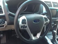 Picture of 2012 Ford Explorer Limited, interior