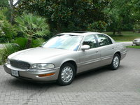 Picture of 1997 Buick Park Avenue 4 Dr Ultra Supercharged Sedan, exterior