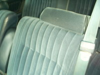Picture of 1985 Chevrolet Monte Carlo, interior, gallery_worthy