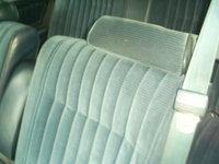 Picture of 1985 Chevrolet Monte Carlo, interior
