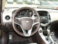 Picture of 2012 Chevrolet Cruze 2LT, interior