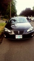 Picture of 2008 Pontiac Grand Prix GXP, exterior