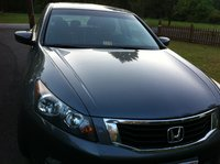 Picture of 2009 Honda Accord EX-L V6 w/ Nav, exterior