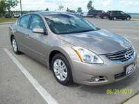 Picture of 2012 Nissan Altima 2.5 SL, exterior