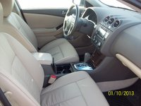 Picture of 2012 Nissan Altima 2.5 SL, interior