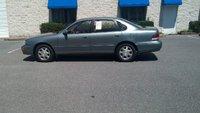 Picture of 1995 Toyota Avalon 4 Dr XLS Sedan, exterior