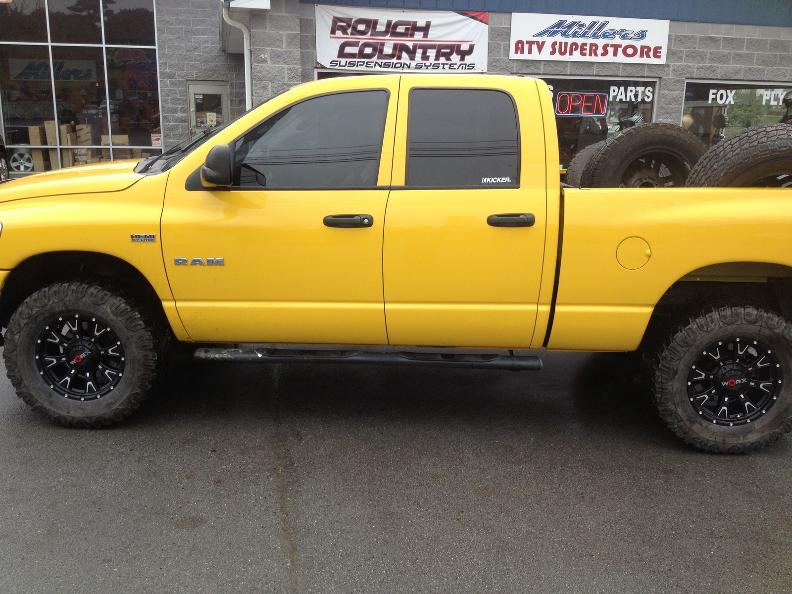 2013 dodge ram sport with rims viewing gallery