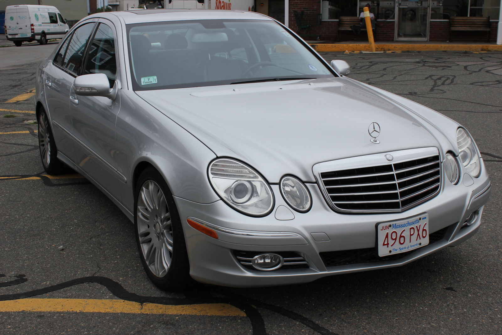 2008 mercedes benz e class pictures cargurus for 2008 mercedes benz e350 for sale