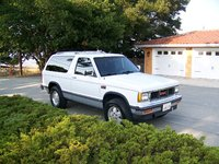 Picture of 1986 GMC Jimmy, exterior, gallery_worthy