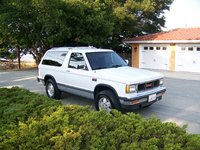 Picture of 1986 GMC Jimmy, exterior