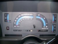 Picture of 1986 GMC Jimmy, interior