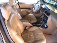 Picture of 2000 Chrysler Cirrus 4 Dr LXi Sedan, interior, gallery_worthy