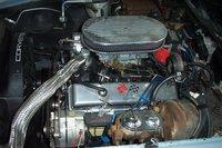 Picture of 1979 Chevrolet Corvette Coupe, engine