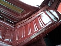 Picture of 1974 Chevrolet Corvette 2 Dr STD Coupe, interior