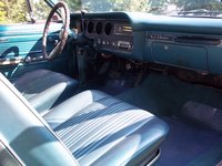 Picture of 1967 Pontiac Le Mans, interior
