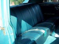 Picture of 1967 Pontiac Le Mans, interior
