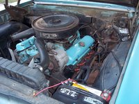 Picture of 1967 Pontiac Le Mans, engine