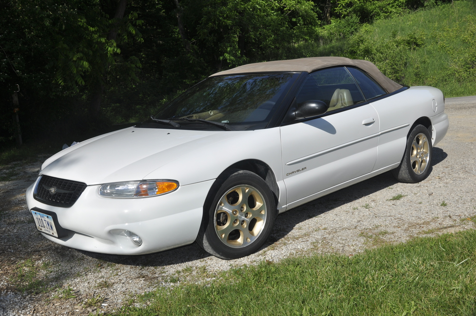 1999 chrysler sebring pictures cargurus. Cars Review. Best American Auto & Cars Review