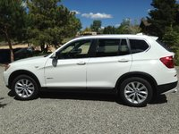 Picture of 2013 BMW X3 xDrive28i AWD, exterior, gallery_worthy