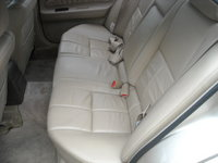 Picture of 1996 Infiniti I30 4 Dr STD Sedan, interior