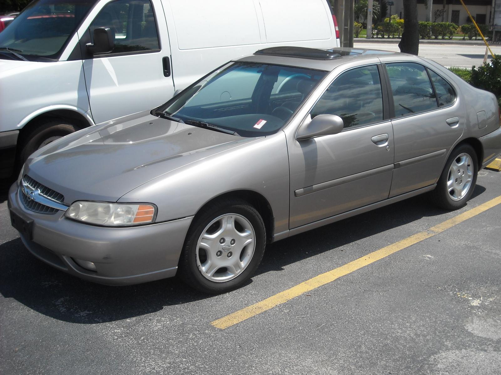1997 Nissan Cefiro 2001 Nissan Altima - Pictures - CarGurus
