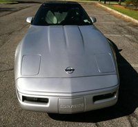 Picture of 1996 Chevrolet Corvette Grand Sport Convertible, exterior