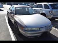 Picture of 1998 Oldsmobile Intrigue 4 Dr GL Sedan, exterior, gallery_worthy