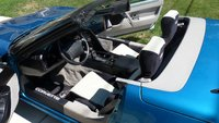 Picture of 1992 Chevrolet Corvette Convertible RWD, interior, gallery_worthy