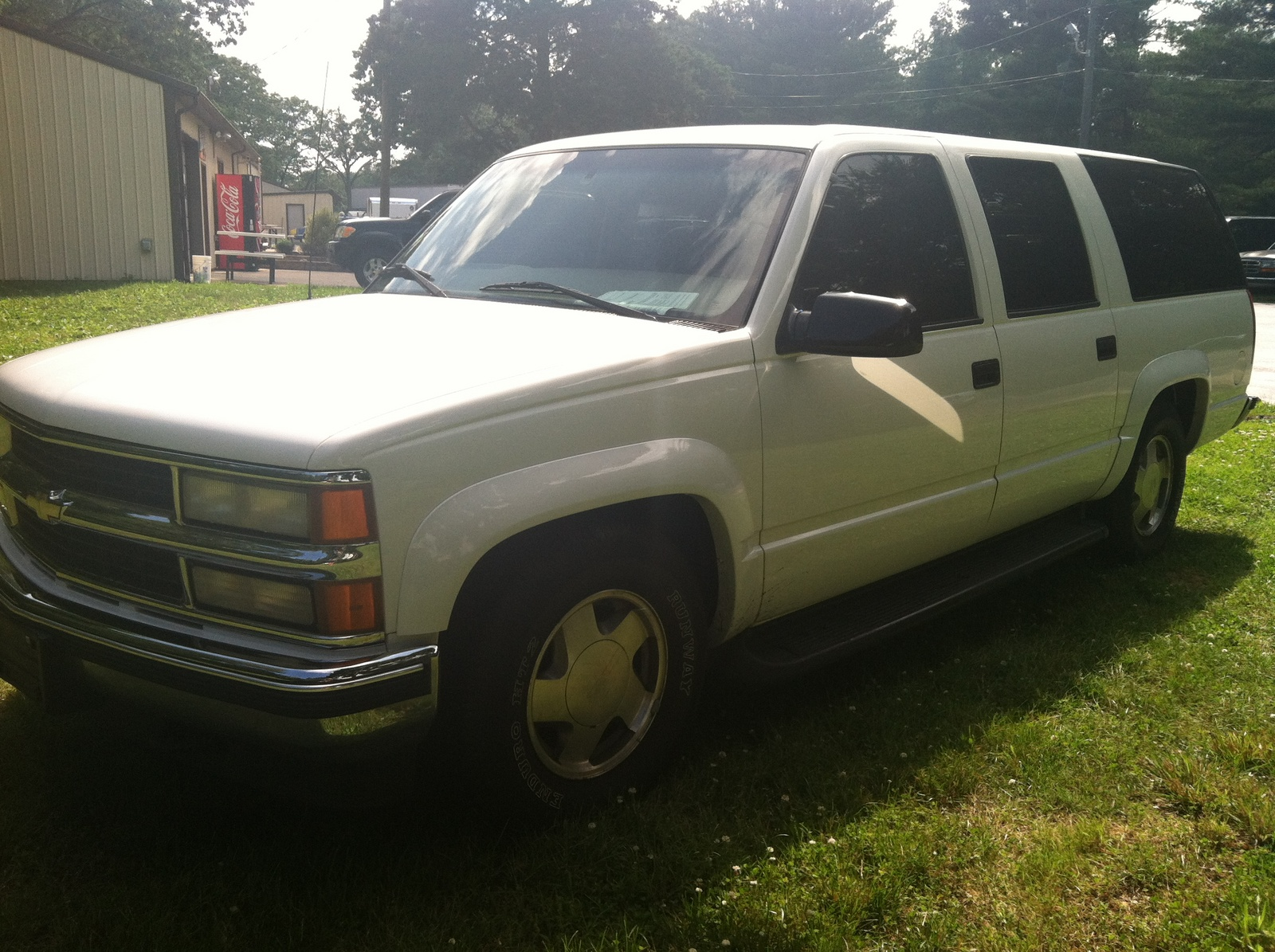 All Chevy 1999 chevrolet c2500 : Inspirational 1999 Chevrolet C2500 | newsotomotif