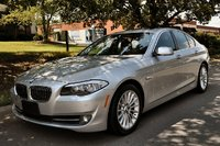 Picture of 2011 BMW 5 Series 535i, exterior