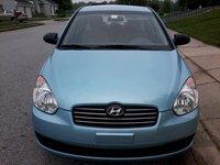 Picture of 2009 Hyundai Accent GS 2-Door Hatchback FWD, exterior, gallery_worthy