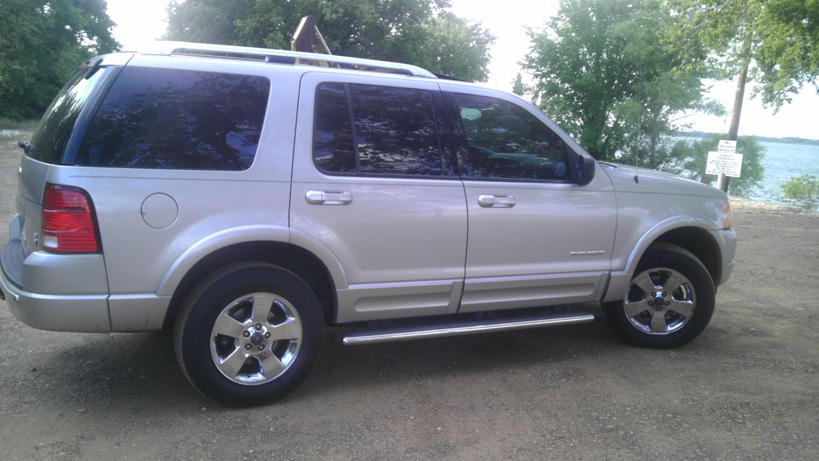 2004 Ford Explorer Pictures Cargurus