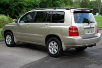 Picture of 2001 Toyota Highlander Limited V6 AWD, exterior, gallery_worthy