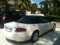 Picture of 2003 Chrysler Sebring GTC Convertible, exterior