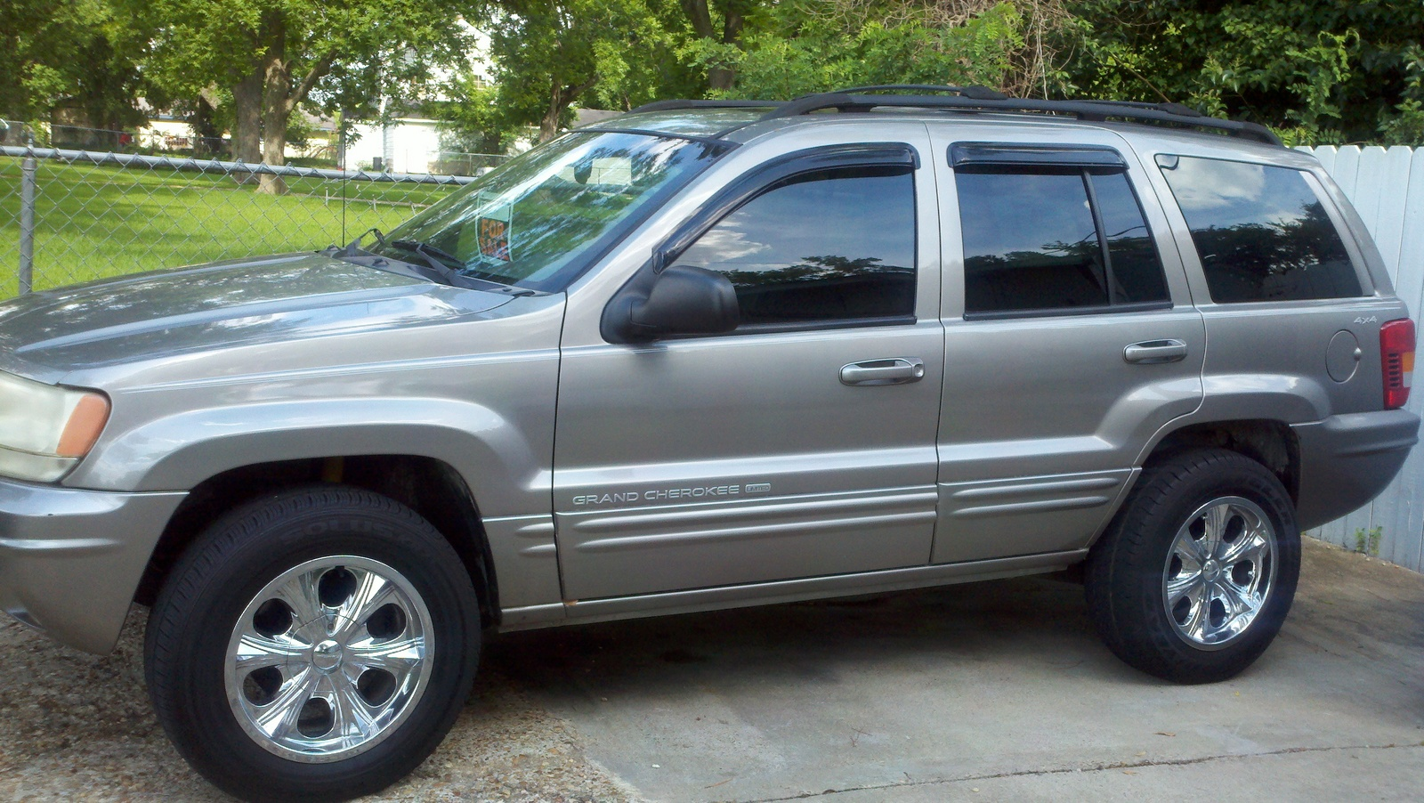 1999 jeep grand cherokee pictures cargurus. Black Bedroom Furniture Sets. Home Design Ideas