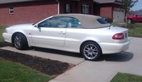 Picture of 2004 Volvo C70 LPT Turbo Convertible, exterior, gallery_worthy
