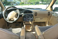 Picture of 1996 Plymouth Grand Voyager 3 Dr SE Passenger Van Extended, interior