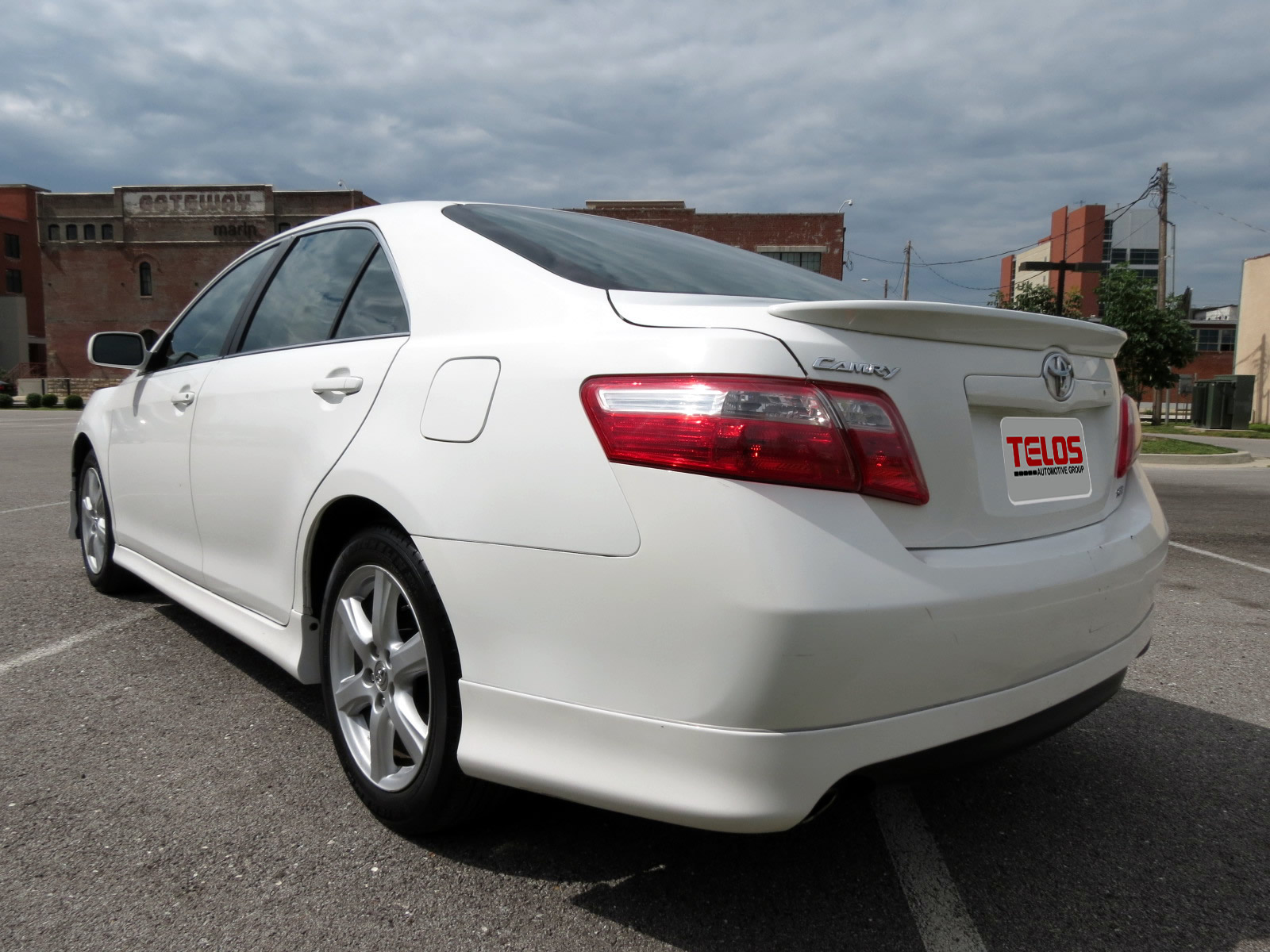 2008 Toyota Camry Pictures Cargurus