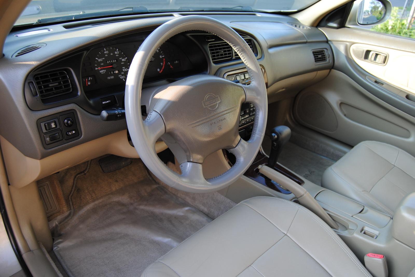 1998 Nissan Altima Pictures Cargurus