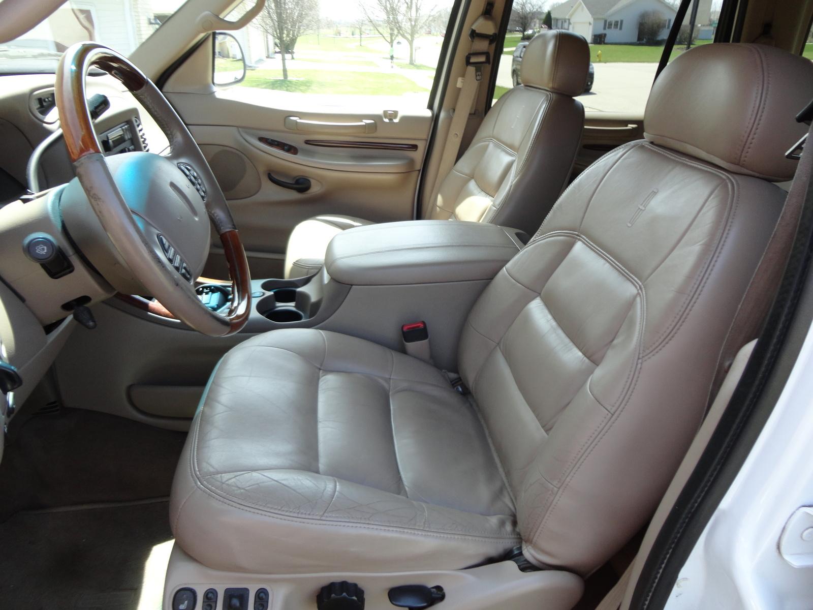 2000 Lincoln Navigator Interior Pictures Cargurus