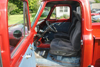 Picture of 1953 Ford F-100, interior