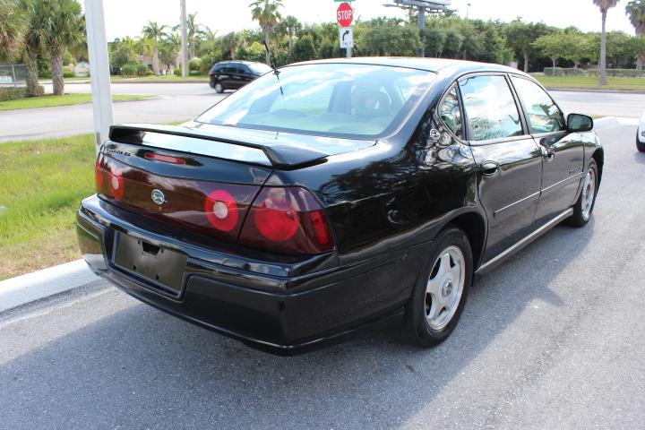 2001 Chevrolet Impala - Pictures - CarGurus