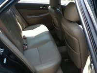 Picture of 1996 Honda Accord EX V6, interior