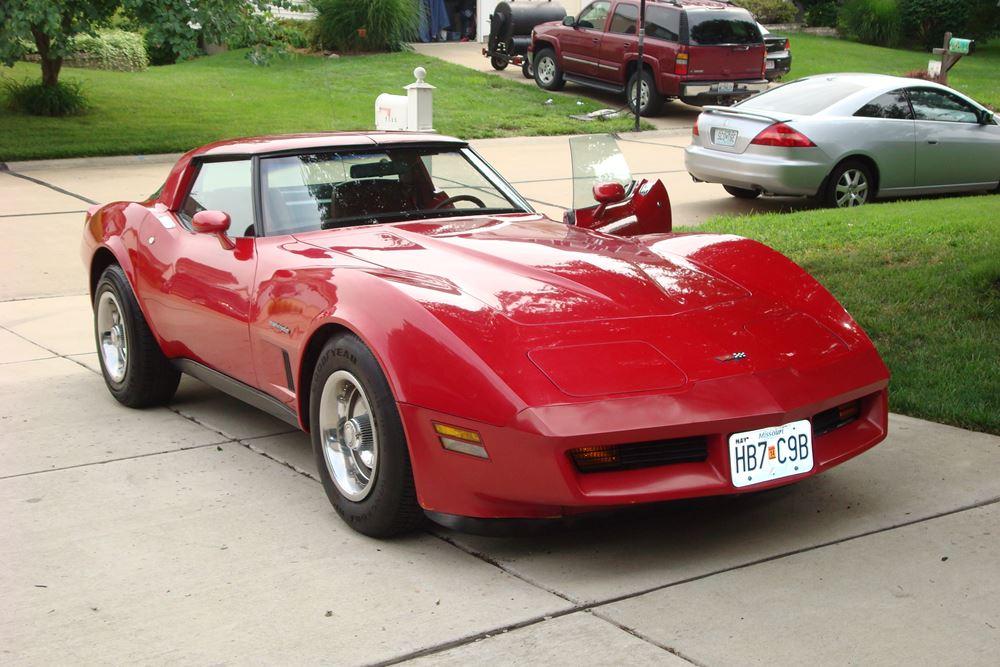 1982 Chevrolet Corvette - Pictures - CarGurus