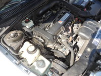 Picture of 2002 Saturn S-Series 4 Dr SL2 Sedan, engine