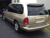 Picture of 2000 Dodge Grand Caravan 4 Dr SE Passenger Van Extended, exterior, gallery_worthy