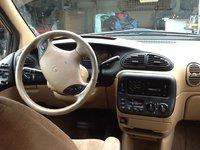 Picture of 2000 Dodge Grand Caravan 4 Dr SE Passenger Van Extended, interior, gallery_worthy