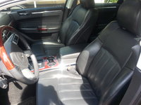 Picture of 2009 Chrysler 300 C HEMI, interior