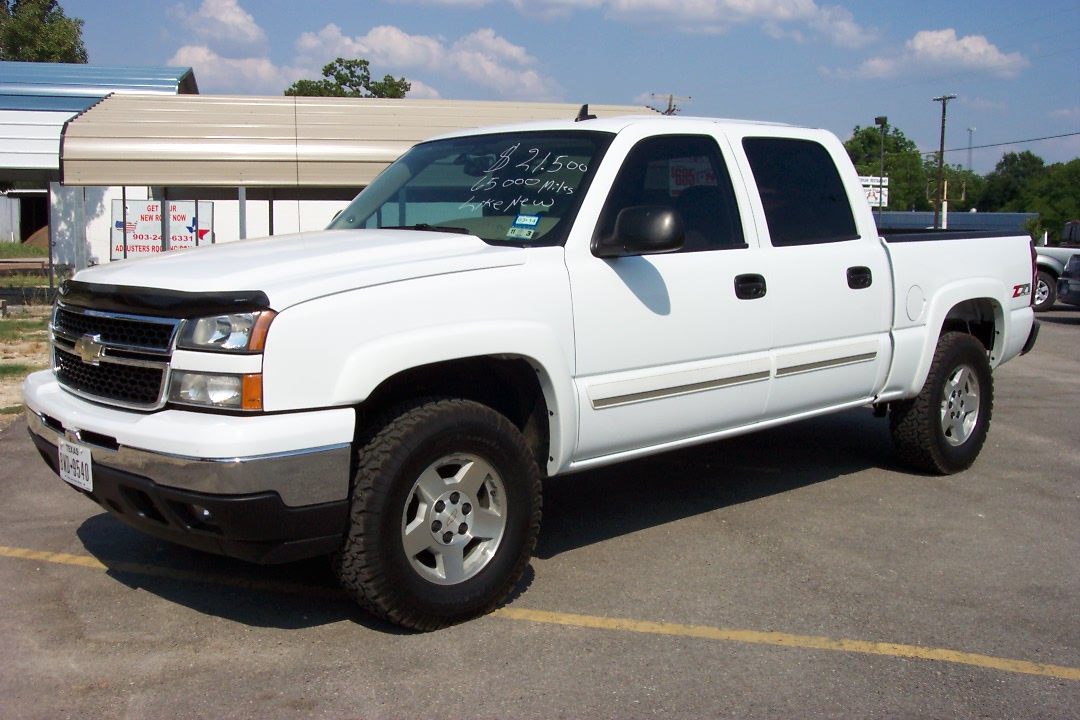 picture of 2007 chevrolet silverado classic 1500 lt1 crew cab. Cars Review. Best American Auto & Cars Review