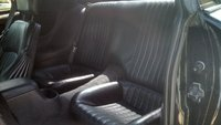 Picture of 2002 Pontiac Firebird Trans Am, interior